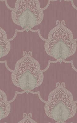 کاتالوگ کاغذ دیواری کلاسیک مراکش کد 40509 جهت فضاهای لوکس