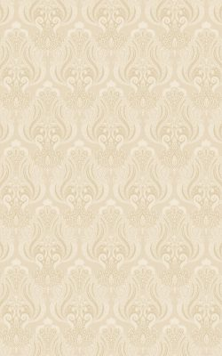 کاغذ دیواری پذیرایی کلاسیک گل داماسک آمریکایی کد ۴۰۷۰۴