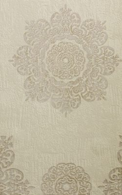 کاغذ دیواری گل دار خارجی قابل شستشو از آلبوم بلمونت کد 49615 BN