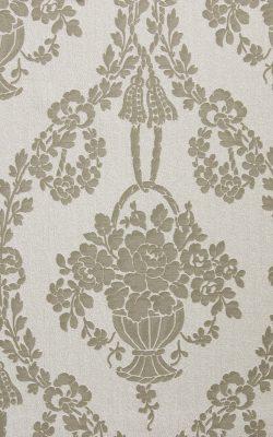 کاغذ دیواری با طرح گلدان گل مدرن بلمونت کد 49630 کاملا قابل شستشو