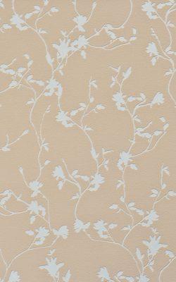 کاغذدیواری خارجی اتاق خواب گلدار با قیمت مناسب کد ۴۸۳۹۲ از آلبوم فِل اُوریه