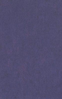 کاغذ دیواری ساده با رنگ آبی بنفش کد 48448 آلبوم فیفتی شِیدز با برند بی ان