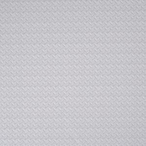 کاغذ دیواری ساده بافت دار رنگ نقره ای کد 48890 آلبوم لِف
