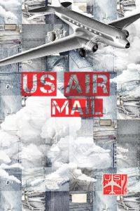 پوستر کاغذ دیواری مدرن کد 30501 طرح هواپیما آلبوم لِف