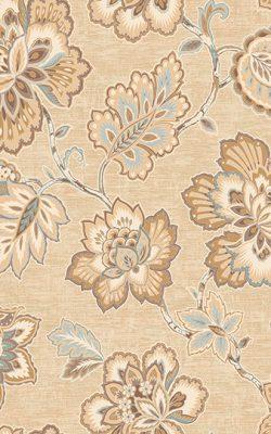 کاغذ دیواری گل گلی برای نشیمن و پذیرایی و خواب کد 50002 آلبوم دورچستر