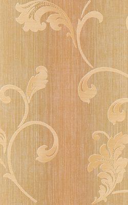 کاغذ دیواری شیک برای پذیرایی با رنگ کرم طلایی کد 50301 آلبوم دورچستر