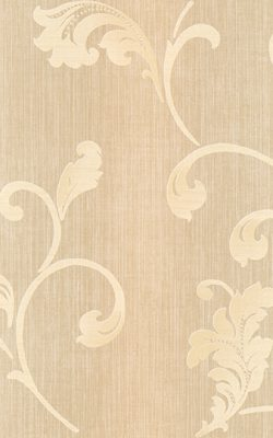 کاغذ دیواری پذیرایی کلاسیک با رنگ کرم طلایی کد 50303 آلبوم دورچستر
