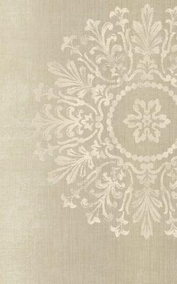 کاغذ دیواری گل دار با رنگ طوسی مناسب منزل کد 50409 آلبوم دورچستر