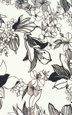 کاغذ دیواری گل دار هلندی از آلبوم استایل استیت منت با کد 46296