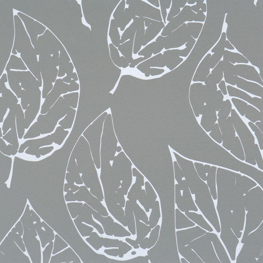 کاغذ دیواری طرح برگ مدرن از آلبوم استایل استیت منت با کد 46300 ساخت هلند