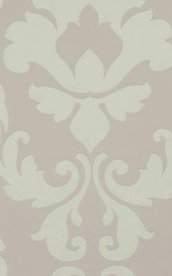 کاغذ دیواری گل دار پذیرایی با برند بی ان کاملا قابل شستشو از آلبوم گلامورس کد 46744