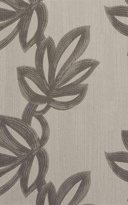 کاغذدیواری طرح برگ بافت دار قابل شستشو از آلبوم مکاسار فرانسوی کد 9700407