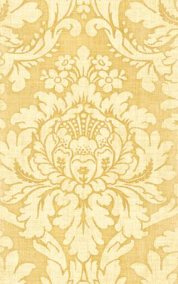 کاغذ دیواری گلدار کلاسیک سلطنتی پذیرایی از آلبوم داماسک فولیو کد 30405