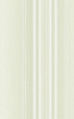 کاغذ دیواری پذیرایی راه راه کرم طوسی رنگ داماسک فولیو برند سیبروک کد 30706