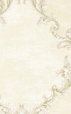 کاغذ دیواری مسکونی طرح گل داماسک از آلبوم داماسک فولیو کد 31009
