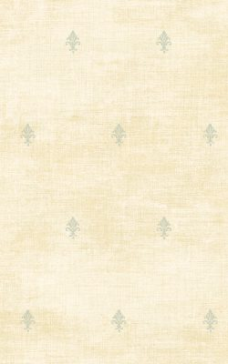 کاغذ دیواری گل دار کرم رنگ برند سیبروک ساخت آمریکا از آلبوم داماسک فولیو 31108