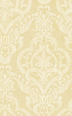کاغذ دیواری تخفیف دار گل داماسک ساخت آمریکا از آلبوم داماسک فولیو 31203