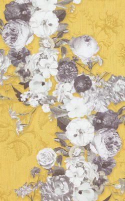 کاغذدیواری گلی هلندی با برند بی ان از آلبوم داتچ مستر با کد 17795