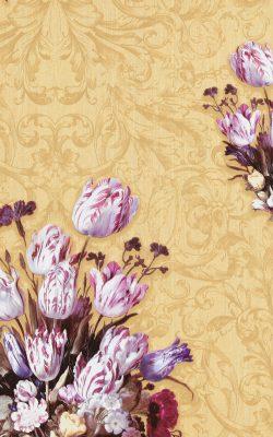 کاغذ دیواری با رنگ شاد برای منزل اروپایی با برند بی ان از آلبوم داتچ مستر 17800