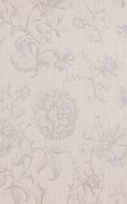 کاغذدیواری گلدار نسکافه ای هلندی با برند بی ان از آلبوم داتچ مستر با کد 17814