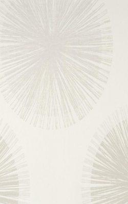 کاغذ دیواری پذیرایی گلدار رنگ روشن ساخت هلند قابل شستشو کد 46052 چکران