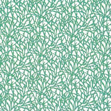 کاغذ دیواری طرح هندسی هلندی سبز رنگ اروپایی با برند بی ان کد 46612 موشن