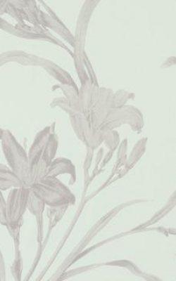 کاغذ دیواری گلدار هلندی قابل شستشو با برند بی ان کاراواجیو کد 46844