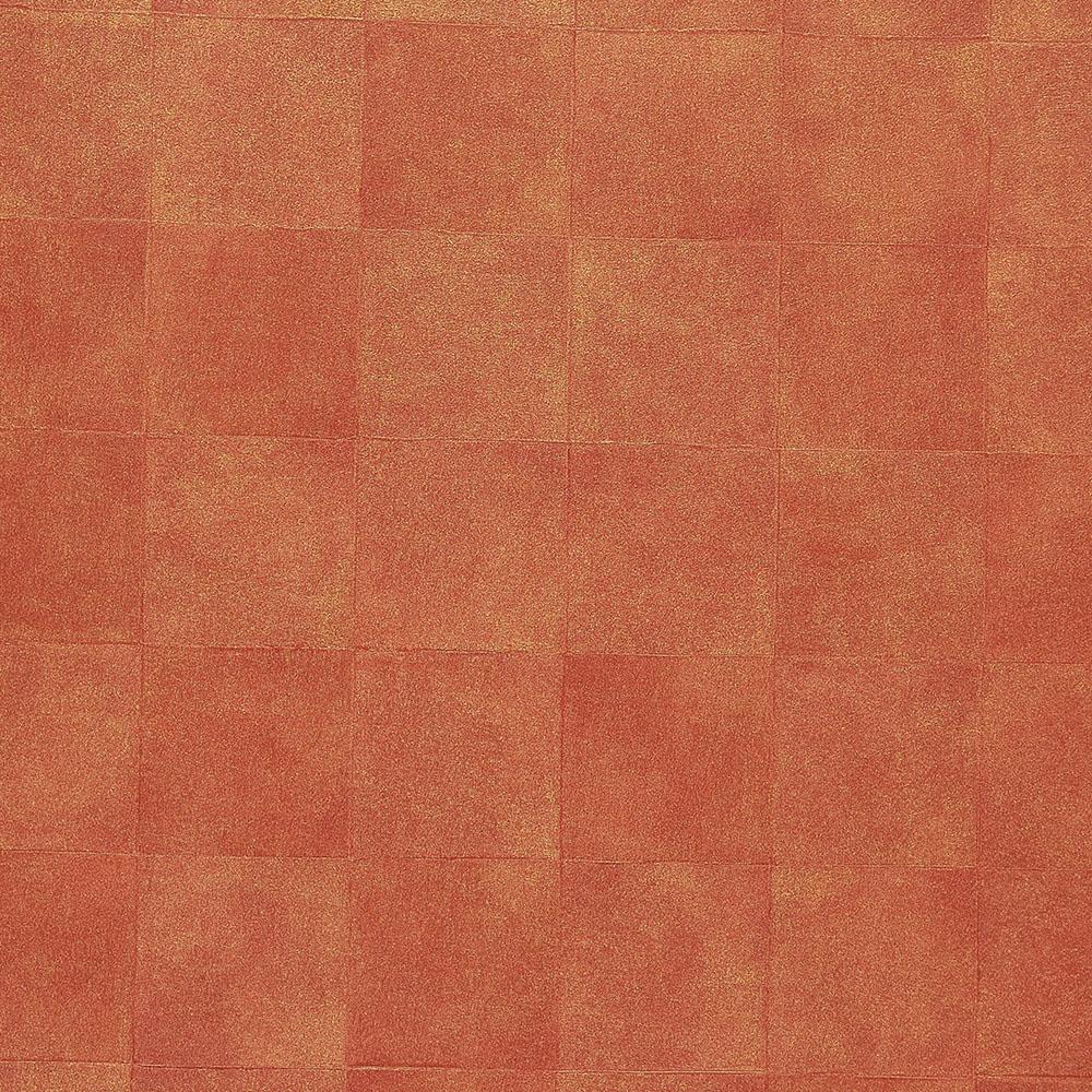 کاغذ دیواری مدرن طرح چهارخونه برند کازامانس تخفیف خوره از آلبوم ویوز با کد 72090842