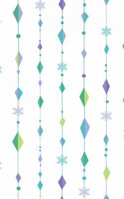 کاغذ دیواری رنگی راه دار اتاق خواب دخترونه استاروالز با تخفیف ساخت آمریکا DY0148
