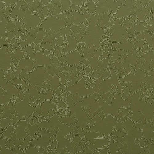 کاغذ دیواری سبز گل دار هلندی با تخفیف ویژه از کاتالوگ مودس کد 43441
