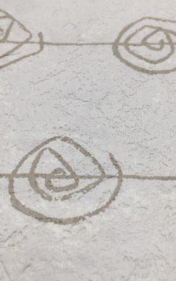 نوار کاغذدیواری قابل شستشو با برند بی ان ساخت کشور هلند با کد 6-482