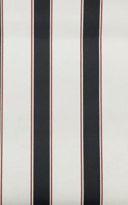 کاغذ دیواری راه راه سیاه و سفید ساخت آمریکا کد ۲۸۶۷ اینستنت یورک