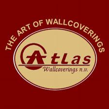 کاغذ دیواری ATLAS بلژیک