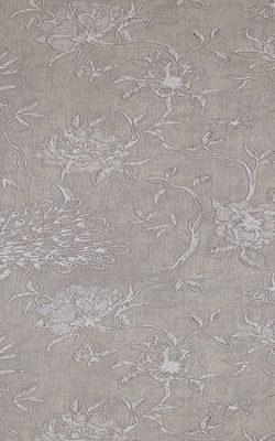 کاغذدیواری طوسی گل دار برای منزل ساخت هلند Newchacran BN نیوچکران 18421