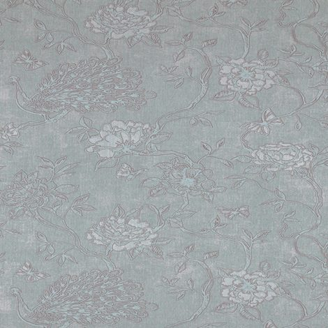 کاغذدیواری برای منزل رنگ آبی ساخت هلند Newchacran BN نیوچکران 18422