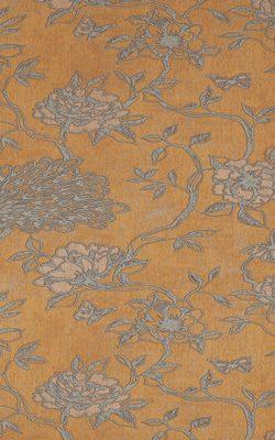کاغذدیواری گلدار مدرن مسکونی اروپائی Newchacran BN نیوچکران 18423