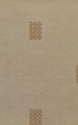 کاغذ دیواری مدرن مسکونی اداری پرایم فایبرز مدل 25777 قابل شستشو