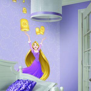 DPR; YWD 194 Sofia Geometric; RMK3181SCS; DK5990; DK5965; girls bedroom; stuffed animals;