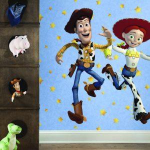 DPR; YWD 728 Toy Story 18 inch Border; CFNA031034; CFNA031027; DK5810